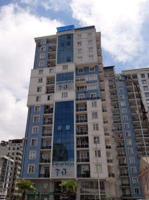 Apartment in new building, for daily rent, 3 room(s), 100 m²