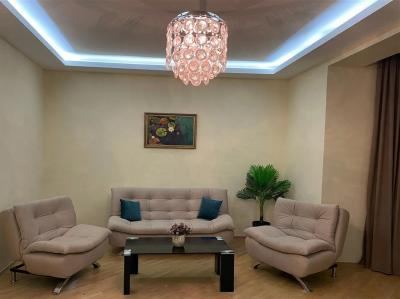 Apartment in new building, for long term rent, 3 room(s), 100 m²