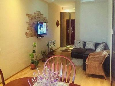 Apartment for sale in a new building, 2 room(s), 64 m²