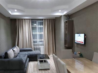 Apartment for sale in a new building, 4 room(s), 67 m²