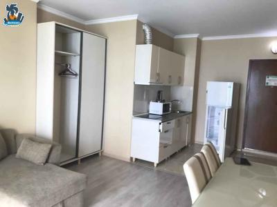 Apartment for sale in a new building, 2 room(s), 45 m²