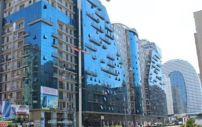 Apartment for sale in a new building, 3 room(s), 59 m²