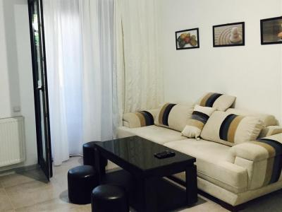 Apartment in new building, for daily rent, 2 room(s), 45 m²