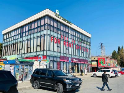 Commercial office space for long term rent, 90 m²