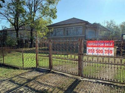 House for sale, 350 m², yard area 1700 m²