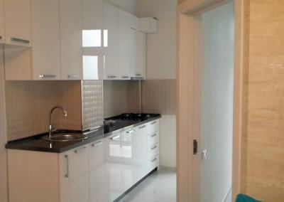 Apartment in new building, for daily rent, 3 room(s), 80 m²