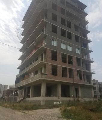 Apartment for sale in a building under construction, 2 room(s), 30 m²