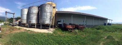 Industrial premises space for sale, 10827 m²