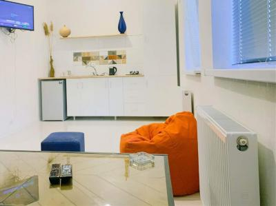 Apartment in new building, for daily rent, 2 room(s), 42 m²