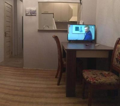 Apartment in new building, for daily rent, 2 room(s), 50 m²