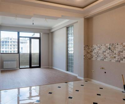Apartment for sale in a new building, 4 room(s), 130 m²